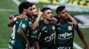 Pode ser a última chance plausível (embora muito difícil) de o Palmeiras  ganhar o Mundial da Fifa