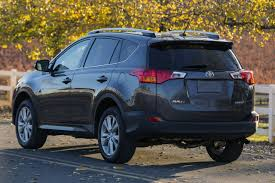 Used 2014 Toyota RAV4 for sale - Pricing & Features | Edmunds