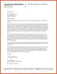 Official Letter Head Format Formal Letter On Letterhead Magdalene Project Org
