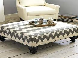 tufted upholstered ottoman coffee table cocktail ottoman fabric coffee table small ottoman black ottoman coffee table