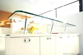 glass shelves for kitchen decoration kitchen cabinets ideas a glass shelves pertaining to for glass kitchen glass shelves for kitchen