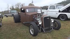 1941 chevy rat rod pickup truck horsepower by the river youtube