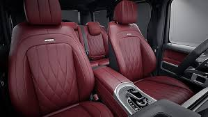 And seats in designo black leather. 2021 Amg G 63 Suv Mercedes Benz Usa