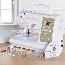 Hsn Sewing Machines