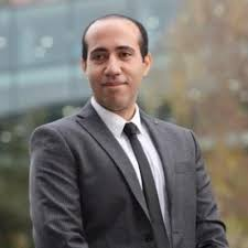 Ahmed Salem - Innovate Finance – The Voice of Global FinTech