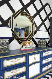 wall paint design ideas with tape that