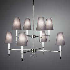 ventana two tier chandelier alt image 1