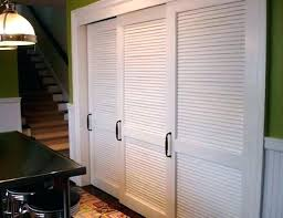 sliding closet doors for bedrooms louvered barn doors interior sliding closet doors interior excellent ideas plantation