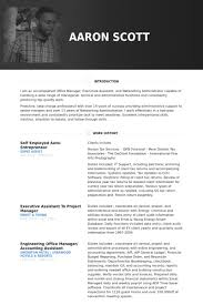 Self Employed Autoentrepreneur Resume Example Business Management Gorgeous Entrepreneur Resume