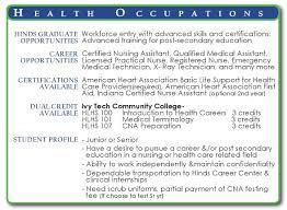 health careers hocdisplay cropped