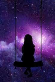 Galaxy Girl Wallpapers - Top Free ...