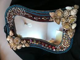 Small Picture WALL HANGING HANDICRAFT MIRROR HANDICRAFTS OF PAKISTAN
