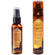 agadir argan oil spray treatment hover to zoom