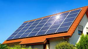 How Easy is It to Fit a Solar Energy System to the Home?