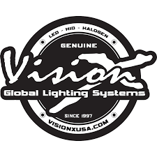 Vision X Global Lighting Systems Vision X Lighting Middle East Africa India Merchlin