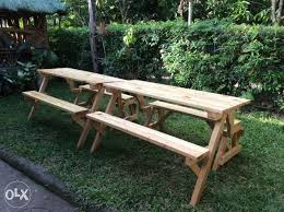 folding wooden table philippines