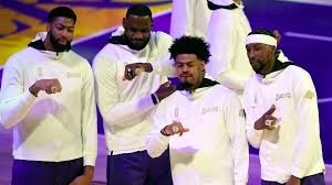 Los angeles (lac) traded maurice harkless, 2020 1st round pick, 2021. Los Angeles Lakers Championship Rings Feature Kobe Bryant Tribute