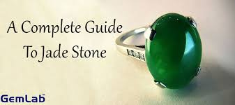 complete guide to jade stone