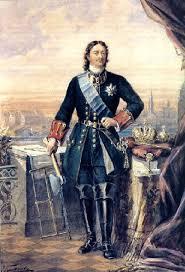Картинки по запросу Фото императора Петра I