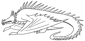 Download How To Train Your Dragon Coloring Pages Skrill