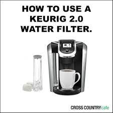 Remove the lid from the filter so your filter basket is exposed. Keurig Coffee Maker Water Filters Replace Page 1 Line 17qq Com
