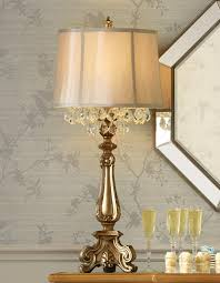 Console Table Lights Dubois Crystal Spray Console Table Lamp 5f279 Lamps