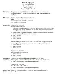 How To Make A Resume Cover Letter Unique Resumes And Cover Letters Career Development Center Hamline