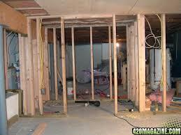 basement grow room design. Radogast S Hi Brix Basement Grow New Location Soil Room Design