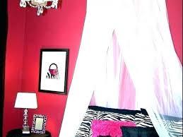 zebra bedroom decor decorating animal