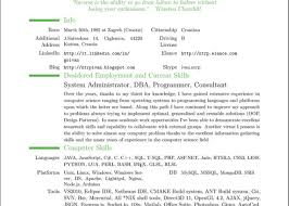 How To Write A Resume Uk Cv Tips 2016 Up Do Layout Vozmitut