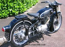 1954 bmw r25 classic motorcycle for sale nelditermas