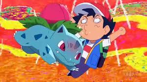 Pokemon Journeys English dubbed episode 3 - video Dailymotion
