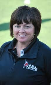 Wendy Richards - Head Coach, Coed Cheerleaders - Staff Directory - Ball  State University Athletics