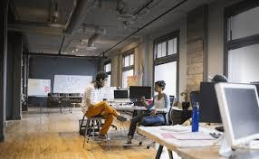 design office space designing. Modren Design Home Office Setup Ideas Offices Design Desks Furniture Small Space  To Designing