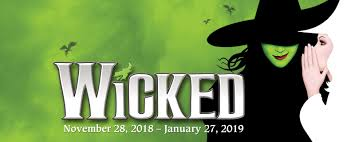 Pantages Theatre Wicked Tickets Bloomington Ford Mn