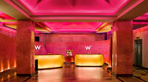 WHATEVERWHENEVER Service At W Minneapolis The Foshay - Foshay w hotel