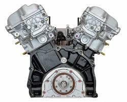 SD Parts - 860B TOYOTA 3MZFE FWD ENGINE Engine Long Block