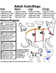 Sphynx Cat Color Chart Pet Clothes Kitten Pajamas Single Color Sets Of Mixed Sizes
