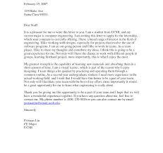 Resume Cover Letter Internship Sidemcicekcom Information