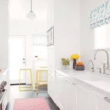 Kitchen Open Shelving The Best Inspiration U0026 Tips  The Inspired Small Coastal Kitchen Ideas