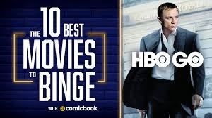 Joker, however, will more than likely go to hbo, especially now that there's a once hbo max is up and running, i'm betting joker will storm its way there. 10 Best Movies To Binge On Hbo Go Youtube