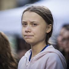The climate doesn't need awards': Greta Thunberg declines environmental  prize | Greta Thunberg | The Guardian