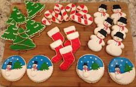 christmas sugar cookies with royal icing. Wonderful Christmas Christmas Sugar Cookies With Royal Icing From A Beginner  Throughout With E