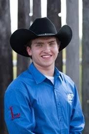 Kyle Smith - Equestrian - Northeastern Oklahoma A&M Athletics