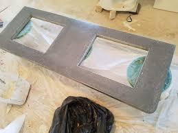 concrete countertop sealers 12 best countertop sealer 660 ghostshield images on