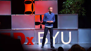 the power of personal narrative j christian jensen tedxbyu  the power of personal narrative j christian jensen tedxbyu