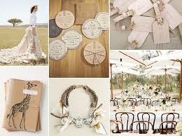 safari theme wedding. African Safari Wedding