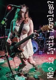 Amazon.com: Lydia Loveless - Who Is Lydia Loveless?: Lydia Loveless, Todd  May, Ben Lamb, Jay Gasper, George Hondroulis, Gorman Bechard: Movies & TV
