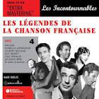 Le Legendes de la Chanson