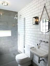 bathroom wall stencils bathroom wall stenciled with